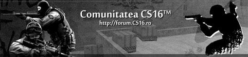 Comunitatea suceveană de Counter-Strike 1.6